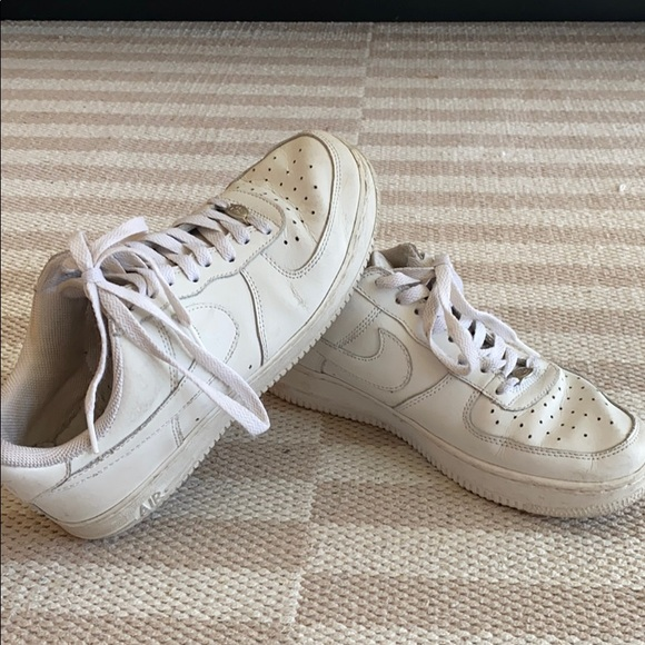 air force 1 old school